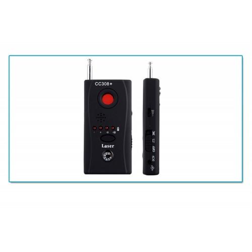 Détecteur sans fil V120 détection multimode portable, 3 invites 5 heures en veille sensibilité réglable équipement de protection de l'environnement propre compas