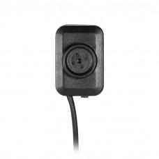 Caméra bouton longue portée W1 1080P petit et exquis objectif haute définition importé opération par un seul bouton puissance constante