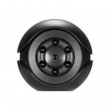 Mini caméra SQ6 1080P: 1080P HD portable vidéo de détection de mouvement interface USB 2.0 extension de mémoire 32G