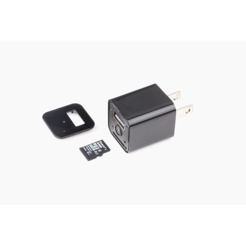Caméra à chargeur non poreux MINI non poreuse  traitement d'image HD 1080p  enregistrement en boucle