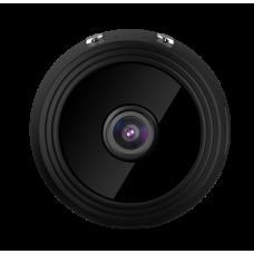 MINI caméra cachée super vision nocturne connexion WIFI grand angle 150 °  appareil photo hotspot super vision nocturne