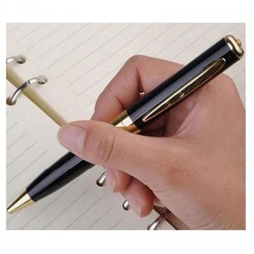 Écriture douce belle apparence stylo caméra espion nombreuses fonctions tout le monde mérite
